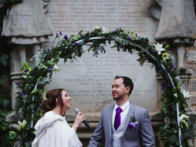 La boda de Farouk y Claudia en Canet De Mar, Barcelona 116