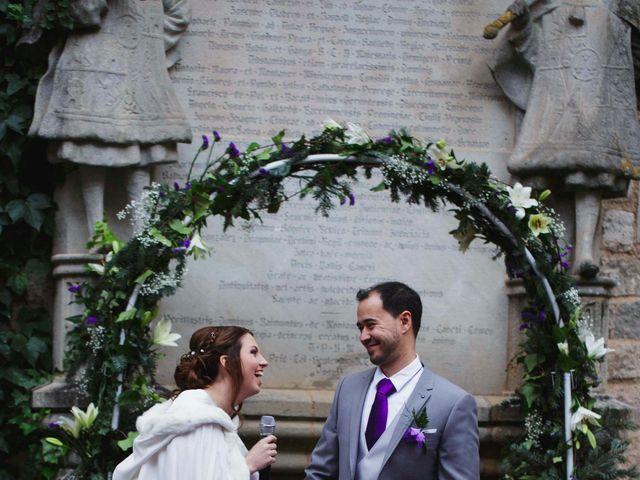 La boda de Farouk y Claudia en Canet De Mar, Barcelona 117