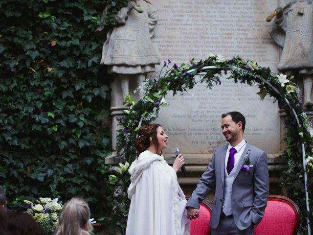 La boda de Farouk y Claudia en Canet De Mar, Barcelona 118