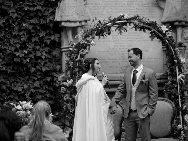 La boda de Farouk y Claudia en Canet De Mar, Barcelona 119