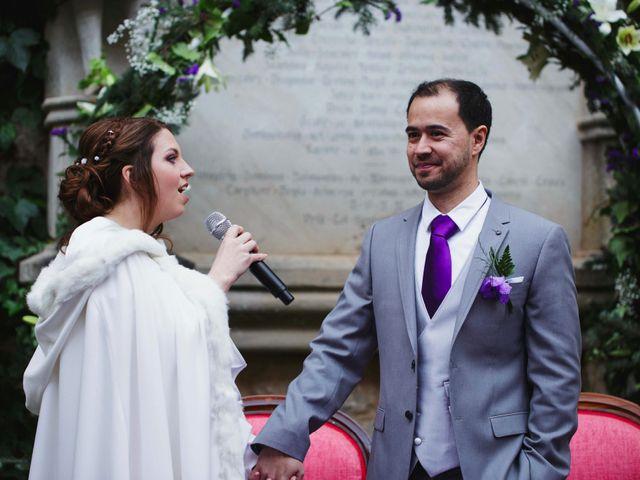 La boda de Farouk y Claudia en Canet De Mar, Barcelona 120