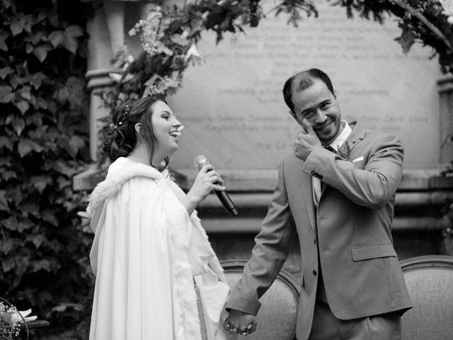 La boda de Farouk y Claudia en Canet De Mar, Barcelona 121