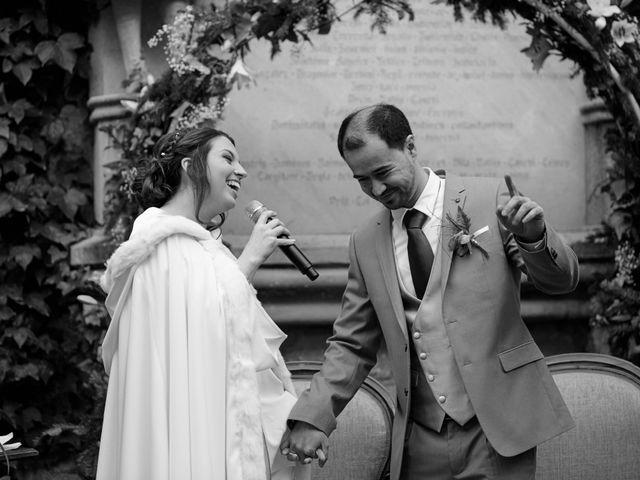 La boda de Farouk y Claudia en Canet De Mar, Barcelona 122