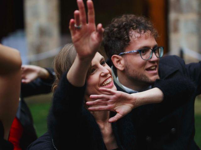 La boda de Farouk y Claudia en Canet De Mar, Barcelona 124