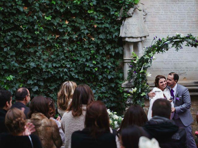 La boda de Farouk y Claudia en Canet De Mar, Barcelona 126