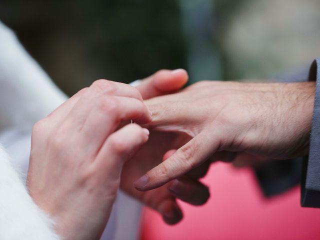 La boda de Farouk y Claudia en Canet De Mar, Barcelona 132