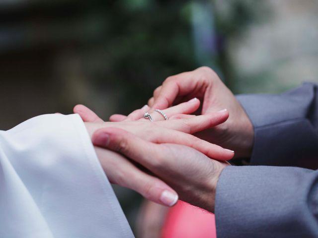 La boda de Farouk y Claudia en Canet De Mar, Barcelona 133
