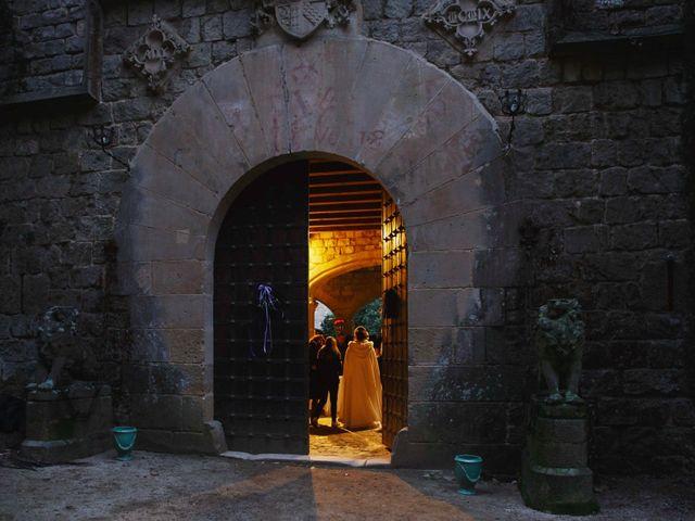 La boda de Farouk y Claudia en Canet De Mar, Barcelona 151