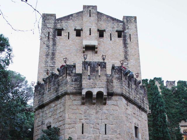 La boda de Farouk y Claudia en Canet De Mar, Barcelona 152