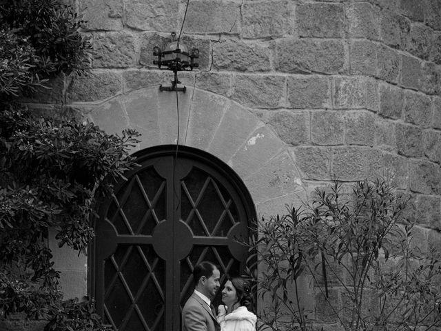 La boda de Farouk y Claudia en Canet De Mar, Barcelona 153