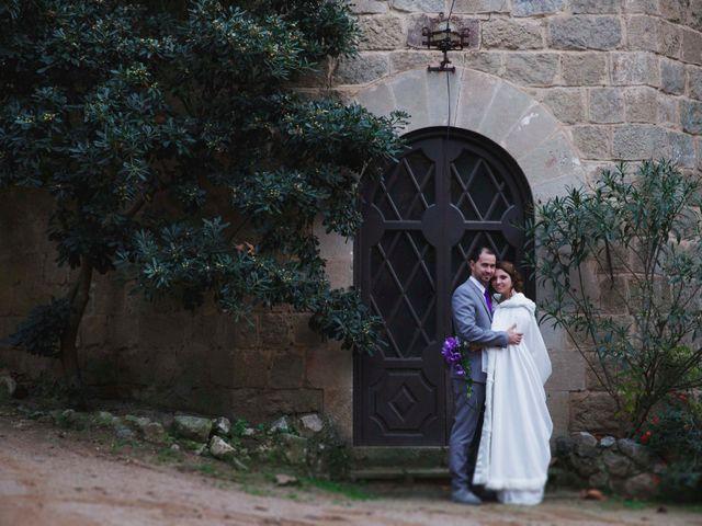 La boda de Farouk y Claudia en Canet De Mar, Barcelona 154