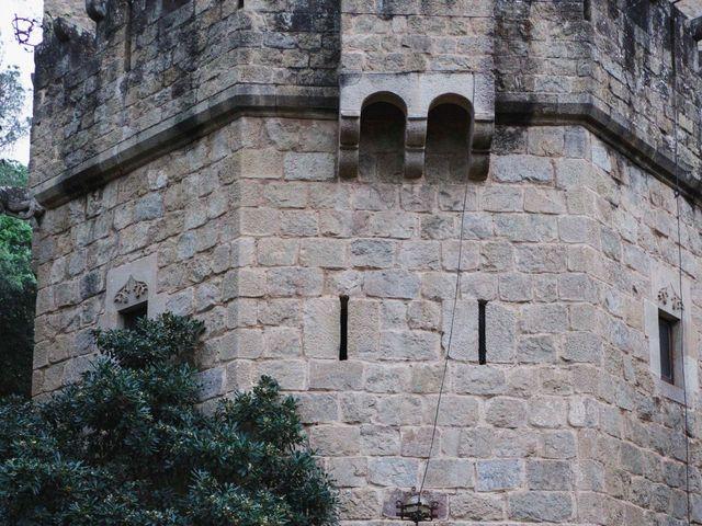 La boda de Farouk y Claudia en Canet De Mar, Barcelona 155