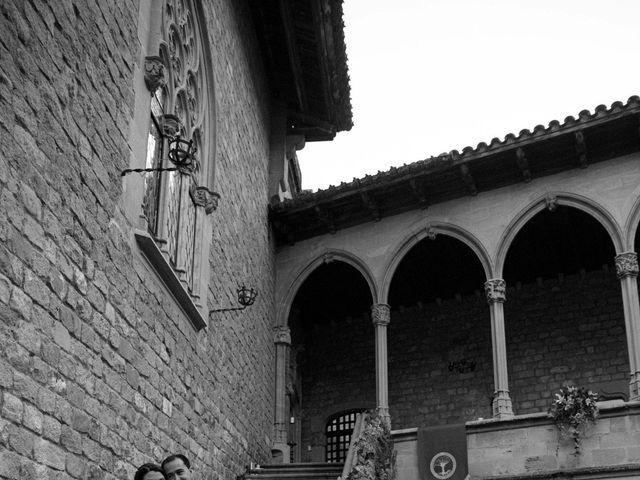 La boda de Farouk y Claudia en Canet De Mar, Barcelona 156