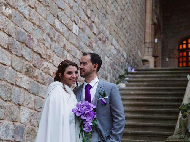 La boda de Farouk y Claudia en Canet De Mar, Barcelona 158