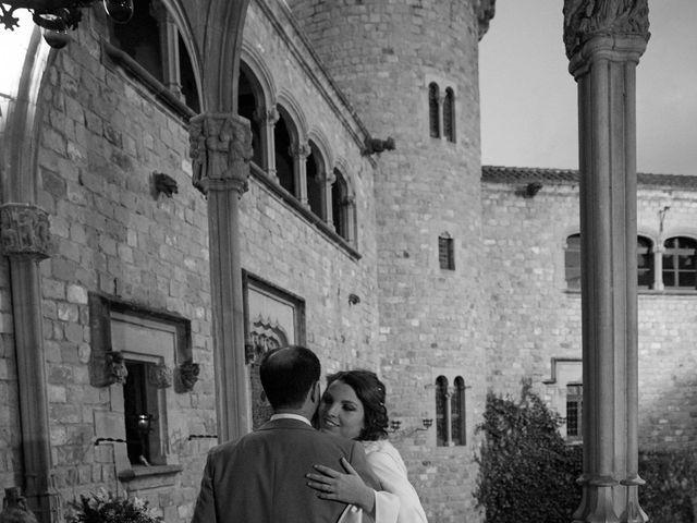 La boda de Farouk y Claudia en Canet De Mar, Barcelona 161