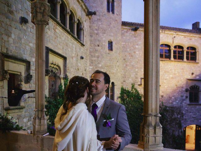 La boda de Farouk y Claudia en Canet De Mar, Barcelona 162