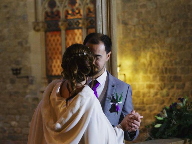 La boda de Farouk y Claudia en Canet De Mar, Barcelona 167