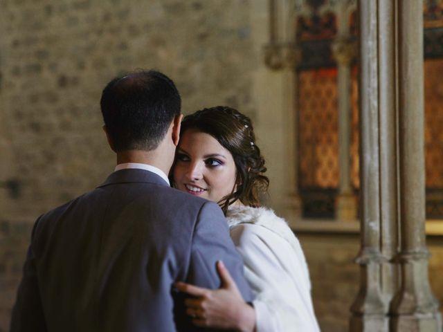 La boda de Farouk y Claudia en Canet De Mar, Barcelona 168