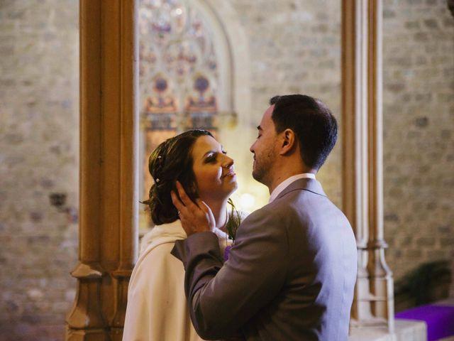 La boda de Farouk y Claudia en Canet De Mar, Barcelona 171