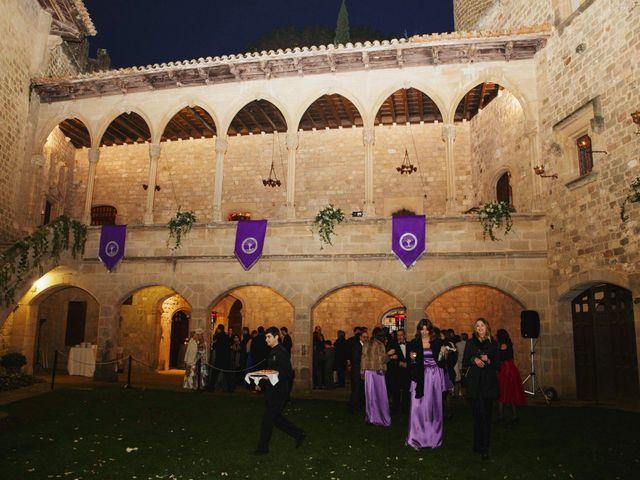 La boda de Farouk y Claudia en Canet De Mar, Barcelona 174