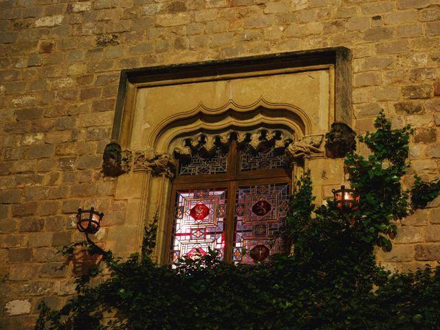 La boda de Farouk y Claudia en Canet De Mar, Barcelona 177