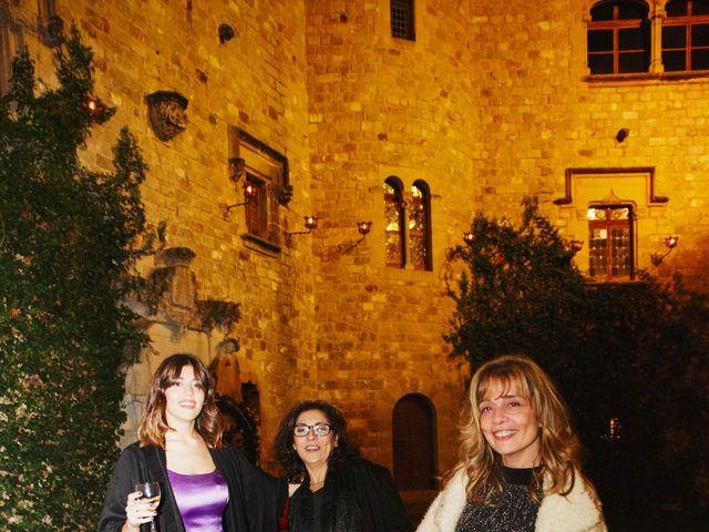 La boda de Farouk y Claudia en Canet De Mar, Barcelona 184
