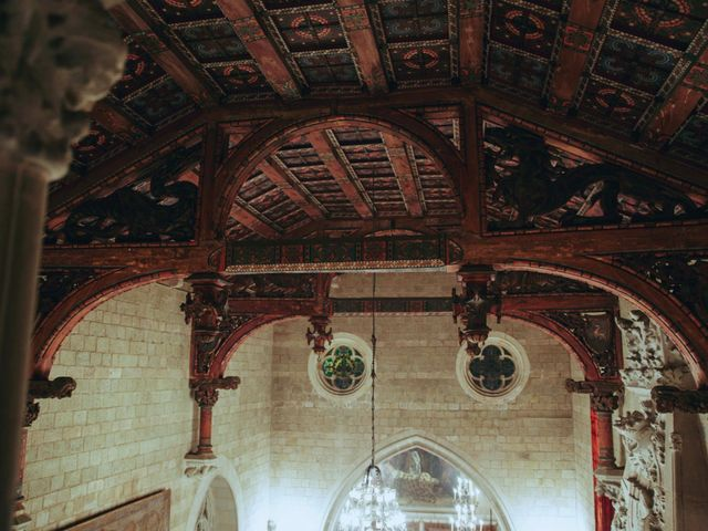 La boda de Farouk y Claudia en Canet De Mar, Barcelona 198