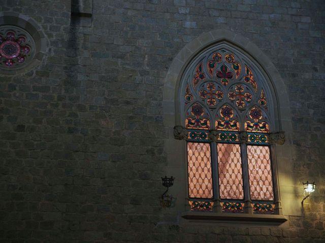 La boda de Farouk y Claudia en Canet De Mar, Barcelona 203