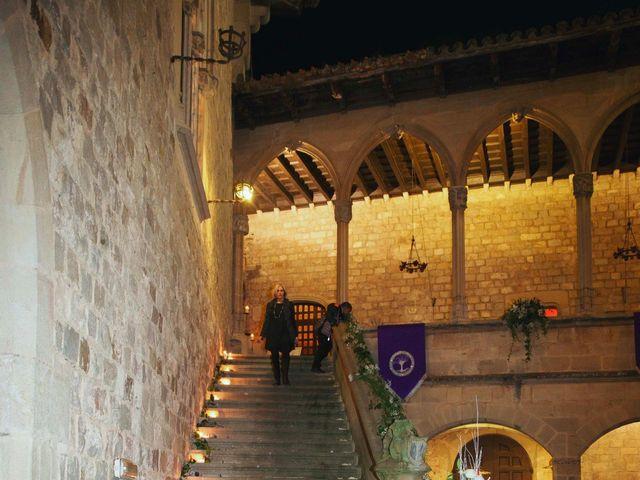 La boda de Farouk y Claudia en Canet De Mar, Barcelona 204