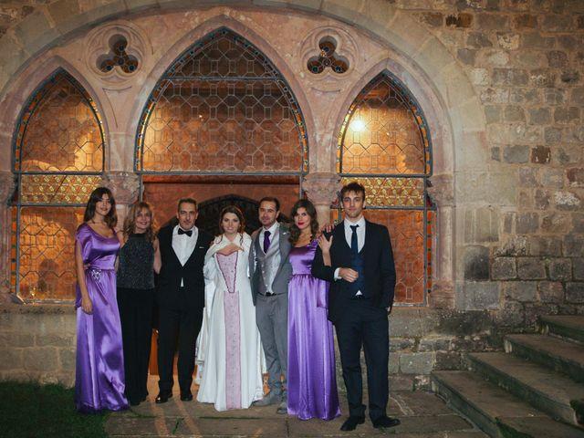 La boda de Farouk y Claudia en Canet De Mar, Barcelona 205