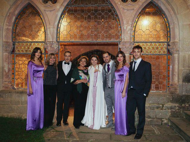 La boda de Farouk y Claudia en Canet De Mar, Barcelona 206