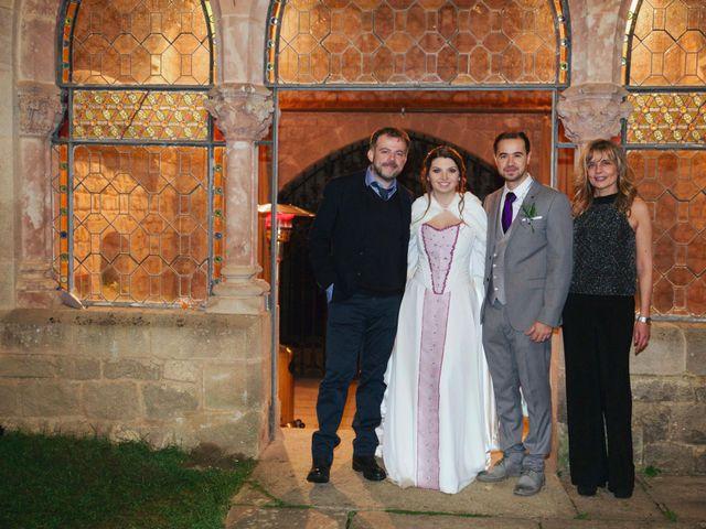 La boda de Farouk y Claudia en Canet De Mar, Barcelona 207