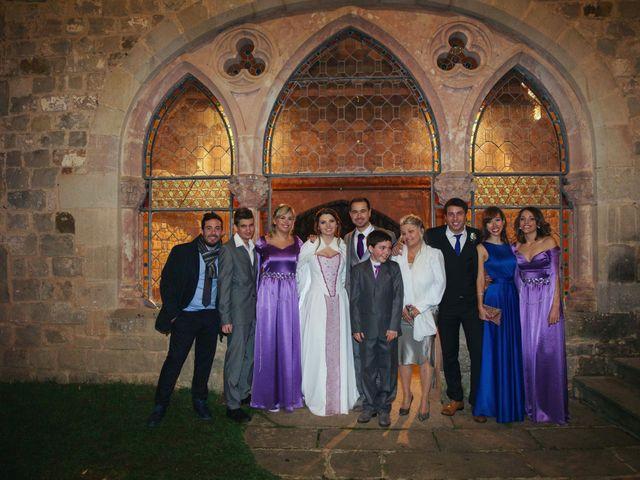 La boda de Farouk y Claudia en Canet De Mar, Barcelona 210
