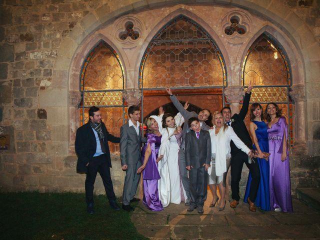 La boda de Farouk y Claudia en Canet De Mar, Barcelona 211