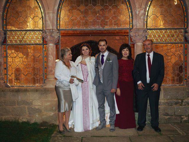 La boda de Farouk y Claudia en Canet De Mar, Barcelona 213