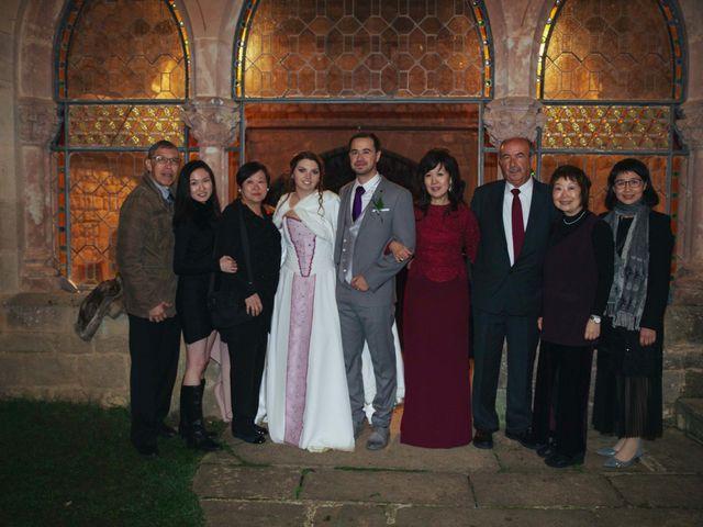 La boda de Farouk y Claudia en Canet De Mar, Barcelona 215