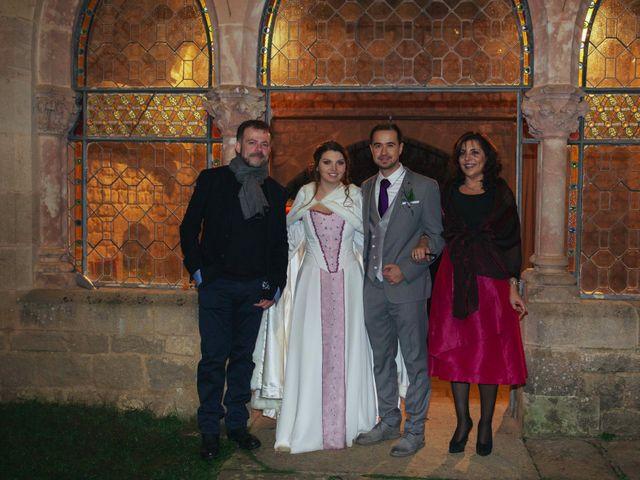 La boda de Farouk y Claudia en Canet De Mar, Barcelona 216
