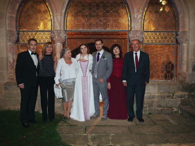 La boda de Farouk y Claudia en Canet De Mar, Barcelona 217