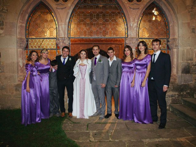 La boda de Farouk y Claudia en Canet De Mar, Barcelona 218