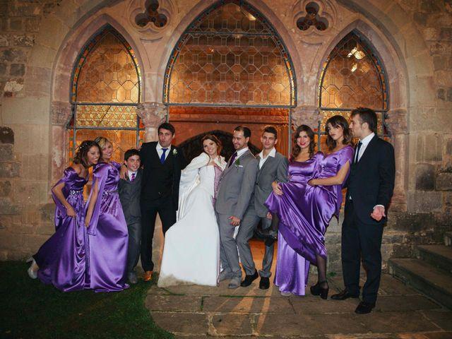 La boda de Farouk y Claudia en Canet De Mar, Barcelona 219