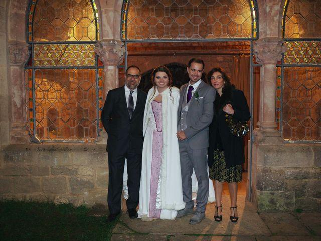 La boda de Farouk y Claudia en Canet De Mar, Barcelona 220