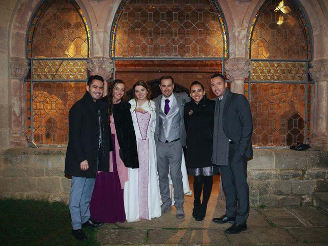 La boda de Farouk y Claudia en Canet De Mar, Barcelona 221