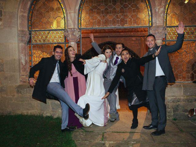 La boda de Farouk y Claudia en Canet De Mar, Barcelona 222