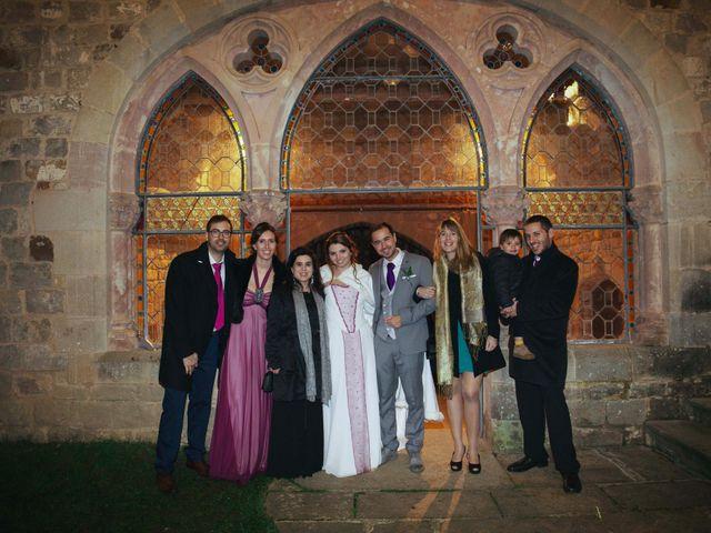 La boda de Farouk y Claudia en Canet De Mar, Barcelona 224