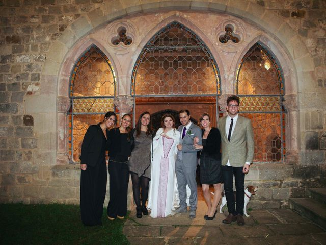 La boda de Farouk y Claudia en Canet De Mar, Barcelona 226
