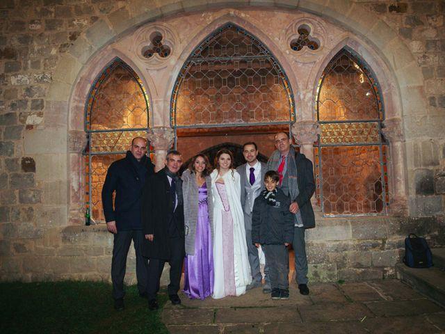 La boda de Farouk y Claudia en Canet De Mar, Barcelona 228
