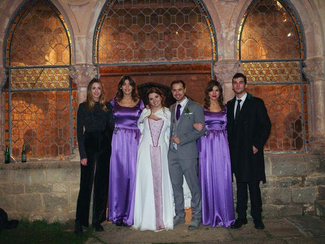 La boda de Farouk y Claudia en Canet De Mar, Barcelona 229