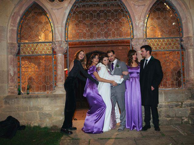 La boda de Farouk y Claudia en Canet De Mar, Barcelona 230