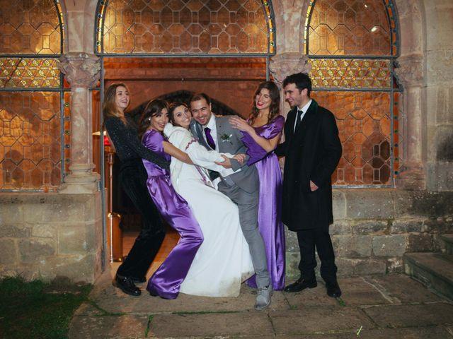 La boda de Farouk y Claudia en Canet De Mar, Barcelona 231