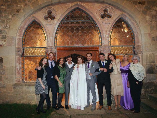 La boda de Farouk y Claudia en Canet De Mar, Barcelona 232